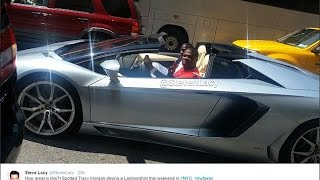 Tracy Morgan : You WONT BELIEVE what Walmart paid him!! $$$$$