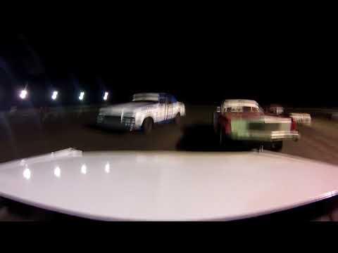 Bridgeport Speedway 8 cylinder enduro 5/11/18