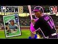 Insane Clutch Grand Slam! Ernie Banks Debut! MLB The Show 18 Gameplay