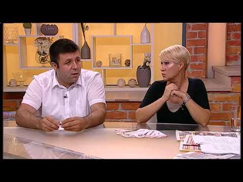 Stari Autobusi Po Putevima I Tehnicki Pregledi - Dobro Jutro Srbijo - (TV Happy 31.07.2018)