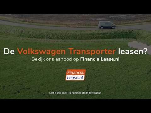 de volkswagen transporter leasen financialleasenl