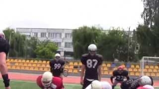 2013-07-14 Тренуваннячко