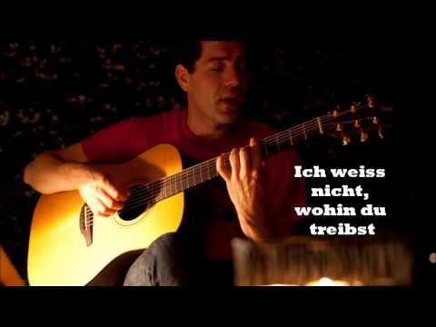 Peter Schaefer - Ich weiss nicht, wohin du treibst