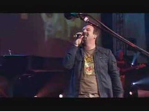 Lifesong - Casting Crowns (live)
