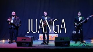 Las canciones de Juan Gabriel - Los Tres Tristes Tigres