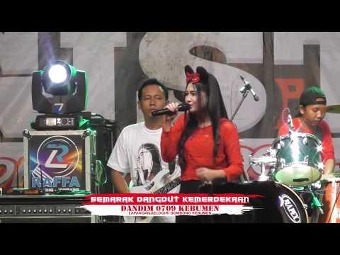 Nella Kharisma Tutupe Wirang Di Lanjut Korban Janji Lagista Live Gombong Kebumen