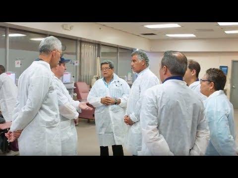 Puerto Rico Disaster Relief | Fresenius Medical Care