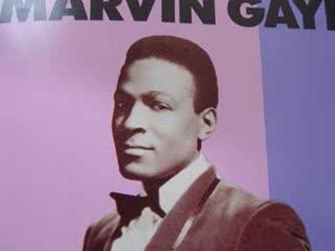 DISTANT  LOVERMARVIN GAYE