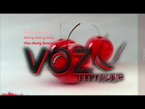 Modern Talking - Chery Chery Lady (Van Nasty Remix)