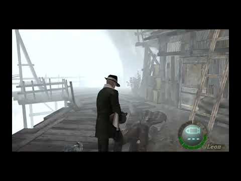 RESIDENT EVIL 4 (Silent Hill Atmosphere) capitulo:1-2