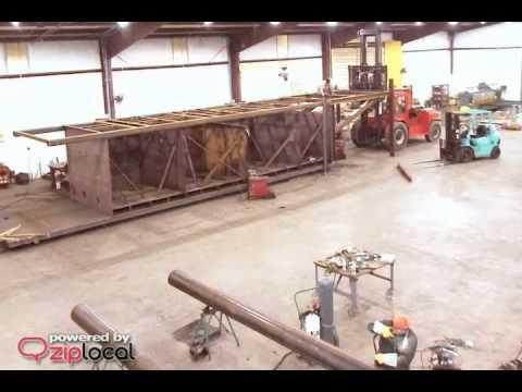 Eastern Oklahoma Fabrication - (918)654-7344