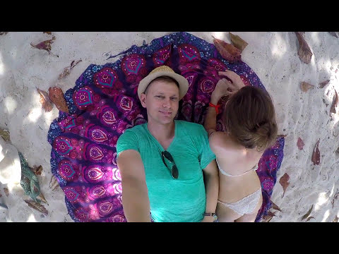 TOUR OF PHI PHI ISLAND, THAILAND 2018
