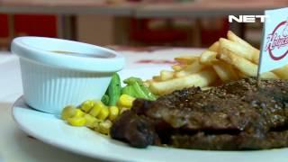 Sahur Dengan Steak - NET12
