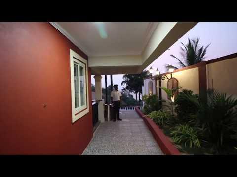 Raposo Holiday Resort by S&J Hospitality, A Seaview Resort in Vagator Beach Goa
