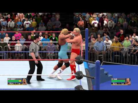 Wwe tournament for intercontinental championship