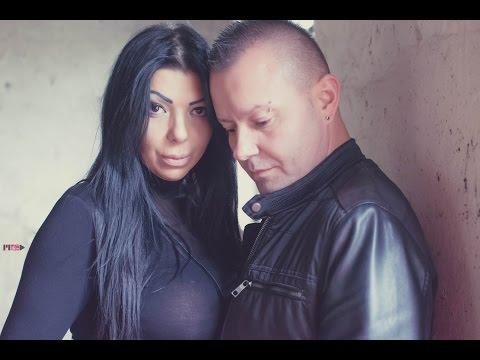 Ceca Atić I Rade Kosmajac // MOJA LJUBAV TO JE (Official Video 2017.)