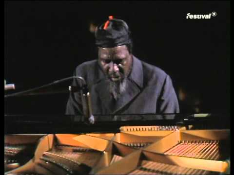 Thelonious Monk - Live At Berliner Jazztage (1969)