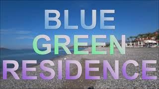 Обзор отеля Blue Green Residence Фетхие в октябре 2020 Аэропорт Даламан