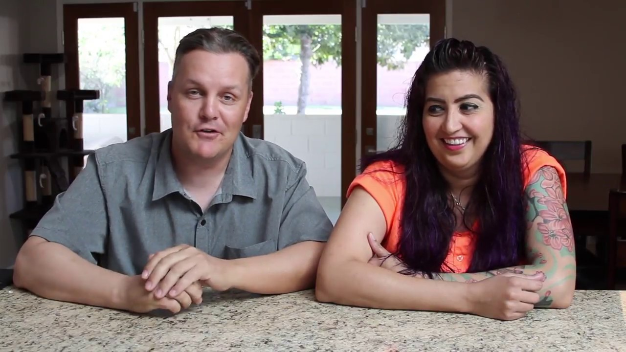 Jay & Soraya Testimonial