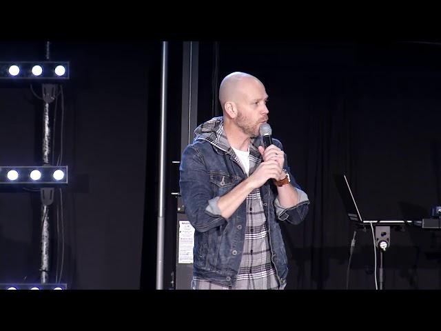 Welcome: Week 3 | Jon Dupin