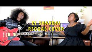 PIKA NA RAYCH - EL SHADDAI - H_ART ft. CEDO COVER