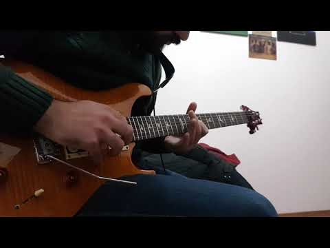 Game Of Thrones Theme Guitar Cover
