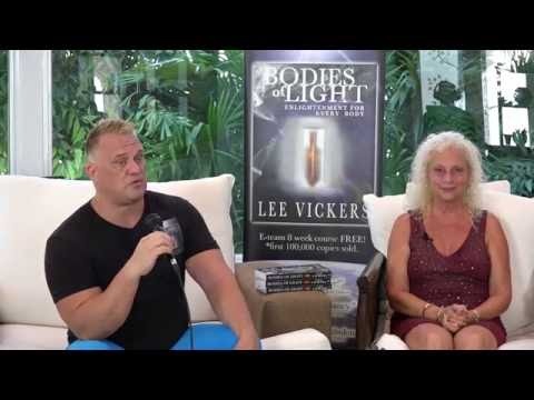 The SECRET Law of APPRECIATION with Bodies of Light!