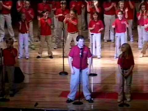 Boynton Chorus Mountain Music 2