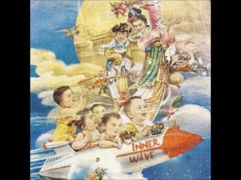 American Spirits - Inner Wave (III)
