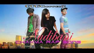 Video Nudibani Chakma Rap Song (Audio track ) download MP3, 3GP, MP4, WEBM, AVI, FLV Desember 2017