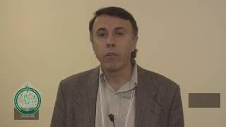 Pesquisador Dr. Fernando Adegas - III Workshop HRAC-BR 2014