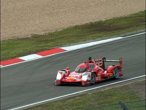 FIA WEC Race 6 Hours of Nürburgring