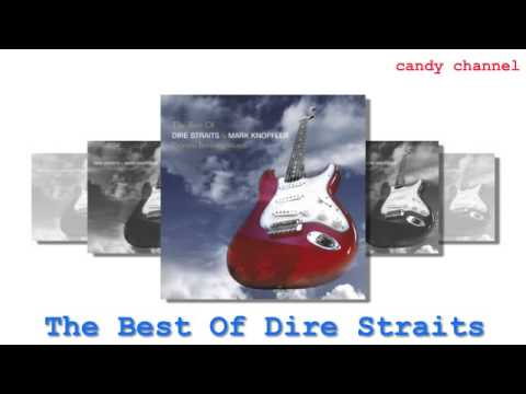 Dire Straits - The Best Of Dire Straits Vol. 1 (Full Album)
