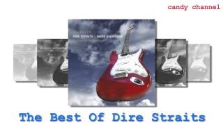 Dire Straits - The Best Of Dire Straits Vol. 1 (Full Album)