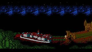 Прохождение NES (Dendy) [050] Sword Master (Русский перевод от Guyver)