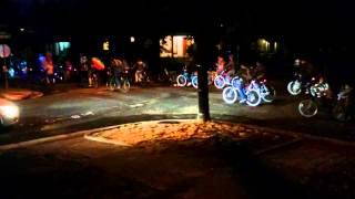 3 minutes of bikes