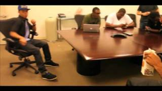 Download NBTV Episode 2 - The Label Meeting MP3 song and Music Video