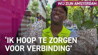 Download Rapper Dio eerste groenburgemeester van Amsterdam