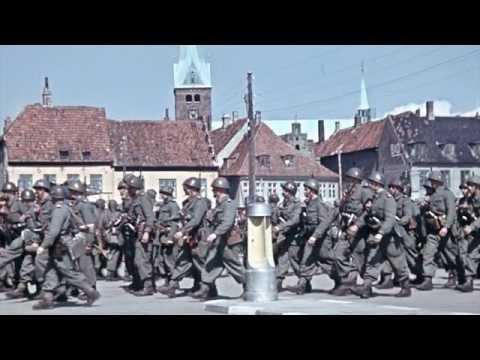 Befrielsen Helsingør 1945