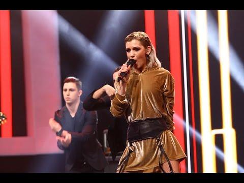 Alina Eremia & Band - Medley (LIVE)