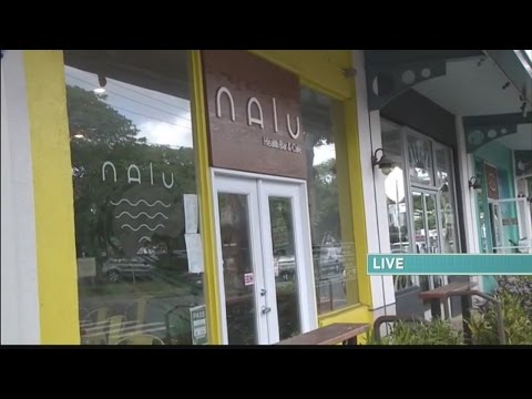 Welcome Home: Kailua Shopping