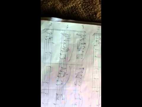 Brand new score by Michael anton