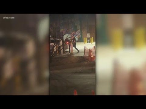 Man arrested in violent Deep Ellum attack