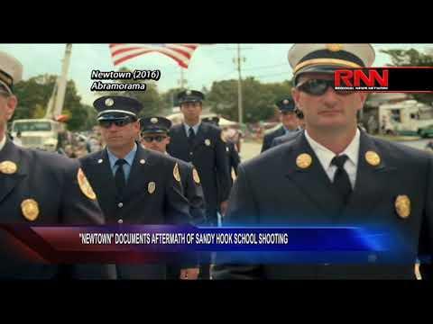 """Newtown"" Documents Aftermath of Sandy Hook School Shooting"