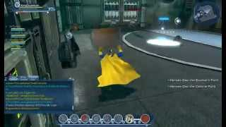 DCUO | Legends PVP | The Moon 5v5 | Doctor Fate | #4