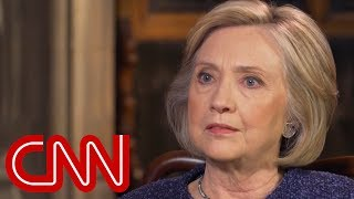 Hillary Clinton says Democrats can\'t be civil right now