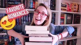 "My Favorite ""Romance"" Books!"