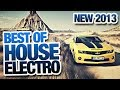 BEST ELECTRO HOUSE NEW DANCE MIX 2013 9