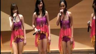 Wonder Girls - Nobody But You - Live by Sexbomb Girls