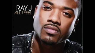 Ray J Feat: Young Berg Sexy Can I Dirty